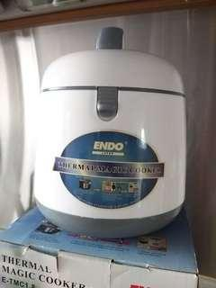 Endo Thermal Magic Cooker