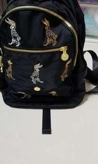 全新kipling背囊backpack