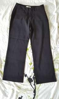 Preloved Professional Long Pant in Excellent Condition