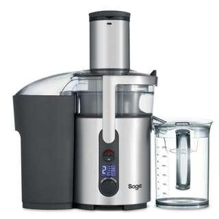 Sage the Nutri Juicer® Plus 榨汁機