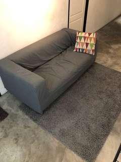 🚚 Ikea Klippan Sofa