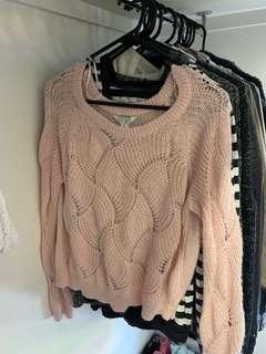 Jay jays knitted jumper