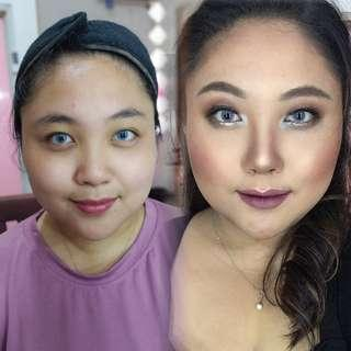 Maybeline (Jasa Makeup)