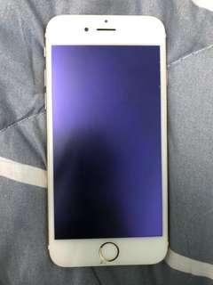 iphone 6s 64gb gold myset