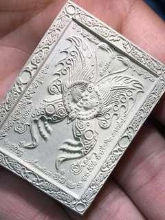 Kurba Krissana Butterfly amulet