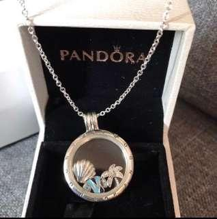92.5 Sterling Silver Pandora Inspired