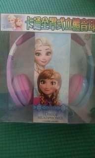 降價兒童耳機(含運7-11店到店)