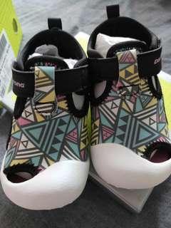 Toddler Sandal Dr Kong Size 21 #EndgameYourExcess