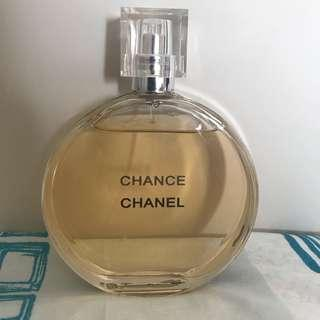 Chanel - Chance for Woman 100ml