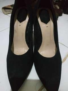 heels murah Zara Women Original