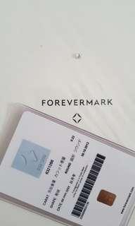 Diamond Forevermark 0.22 carat