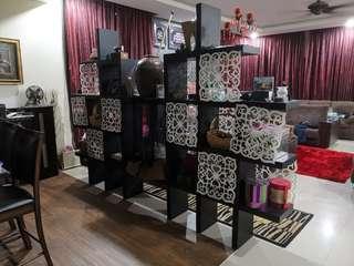 Divider Shelves (2 Units Together)