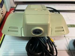 MERCEDES-BENZ E300 2011 隱藏式專車專用行車紀錄儀