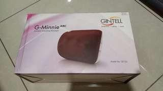 Gintell Portable kneading massager
