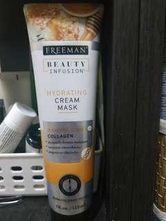 Freeman beauty infusion
