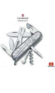 Victorinox Swiss Army Knife 1.3703.T7