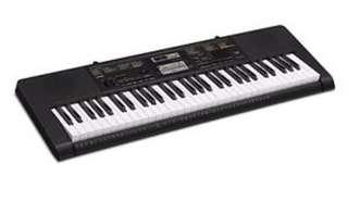 Casio CTK-2400 Standard Keyboard | 61 Piano-Style Keys
