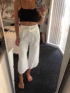 Sheike brand new with tags culottes