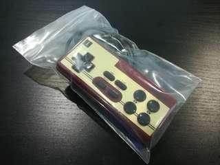 PC Video Game Controller - Wired USB [Buffalo Brand]
