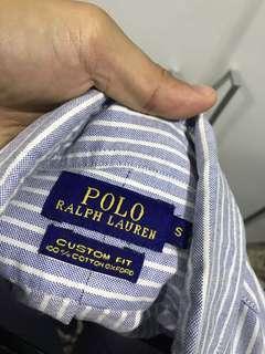 Polo Ralph Lauren L/S shirt