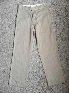 Dickies 874 Size 32