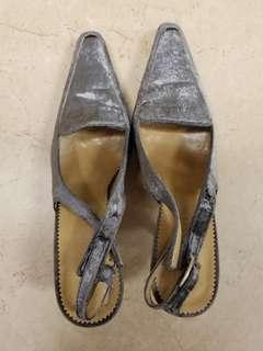 Prada heels shoes 高跟鞋 高踭鞋