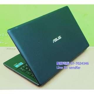 🚚 New240SSD ASUS X551CAP 1007U 4G DVD 15inch laptop ''sendfar second hand'' 聖發二手筆電