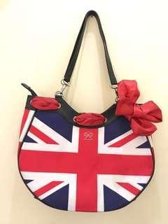 Tas Britain Flag