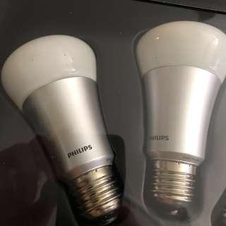 Philips Hue Color Bulb