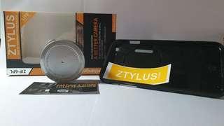 ZTYLUS Interchangeable lense for iPhone 6s/plus
