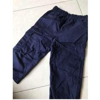 Boy Blue Trouser