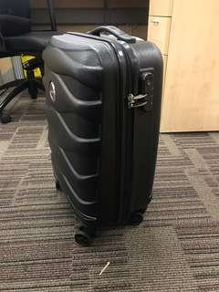 "Condotti 20"" luggage bag"