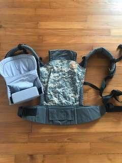 Tula baby carrier Brave