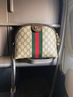 🚚 Gucci Ophidia GG small shoulder bag (Authentic)