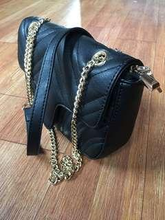 Follie 2-way Chain Bag