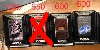 🚚 Zippo 全新品