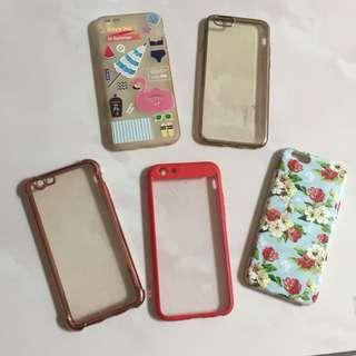 Case iPhone 6 // TAKE ALL 50rb