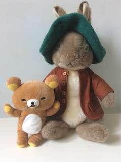 🚚 日本正版瞇眼拉拉熊