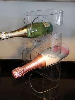 🚚 Wine rack