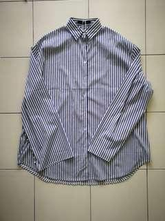 L/S stripe top