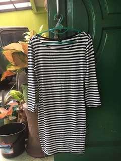 Preloved Forever 21 dress