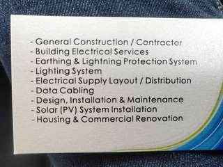 CHEAP Contractor Service