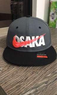 🚚 Nike osaka帽子