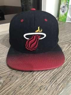 🚚 NBA熱火隊帽子