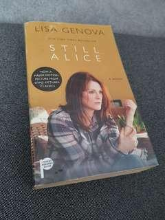 🚚 Lisa Genova - Still Alice