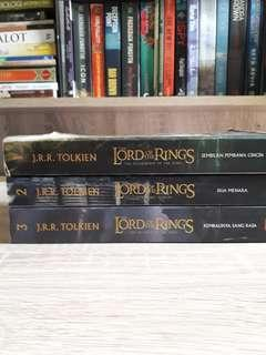 Trilogi Lord of the Rings