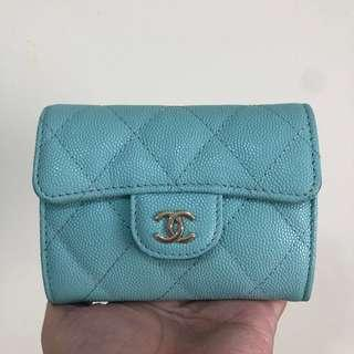 Chanel XL Card Holder wallet