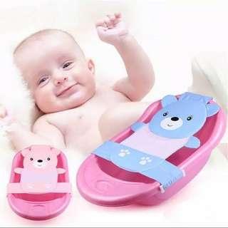 Jaring Mandi / Baby Bath Helper