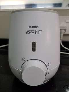 🚚 Avent Bottle Warmer