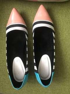 Sepatu wanita merk michelle